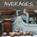 Averages – Questions