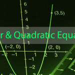 CAT Preparation Online – Simple one from Quadratic Equations